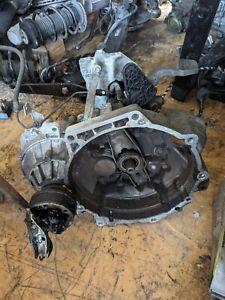 VW Touran 1T3 Getriebe MAW 1.6TDI 6-Gang Schaltgetriebe 74850km