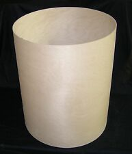 "Keller (Covered Grade) 8-ply Drum Shell 24"" x 18"" (dia)"