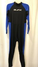 Slinx Ultra Smooth Mens Large 1 Piece Dive Skin/Wet Suit