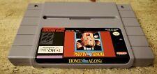 Home Alone (Super Nintendo Entertainment System, 1991) SNES - Authentic