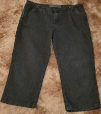Target Polyester Capri, Cropped Jeans for Women