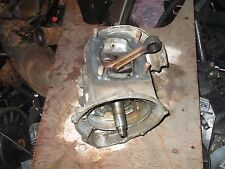1999 Polaris 250 Trail Boss 2 x 4 ATV crank and crankcase