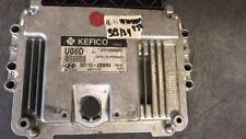 2011-2014 Hyundai Veloster ecm ecu computer 39110-2BBR4