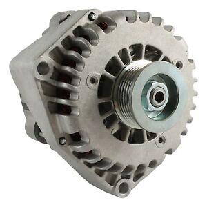 Alternator for Hummer Auto And Light Truck H2 2005 6.0L(364) V8