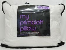 MY PRIMALOFT - Standard Firm Down Alternative Pillow