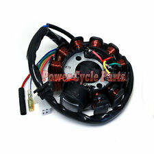 MAGNETO STATOR 11 COIL POLE GY6 125cc 150cc SCOOTER ATV GO KART COOSTER SUNL JCL
