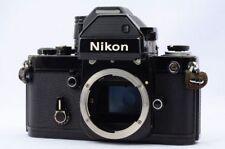 Exellent Nikon F2S Photomic DP-2 Revisionata e Testata Con Film Ready To Use