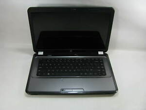 "HP Pavilion g6 15.5"" Laptop 2.40 GHz i3-M 370 4GB RAM (Grade B No Battery)"