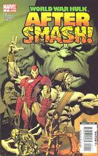 World War Hulk - Aftersmash! (2008) One-Shot