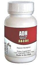 ADH-Autism & Attention Deficit Hyperactivity a Neuro  disorder(Capsule 60ct)