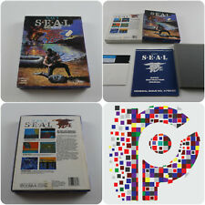 Navy Seal A Cosmi Game for the Commodore 64 Disk