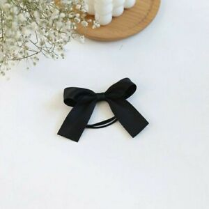 Fashionable bow ties for women, simple and modern