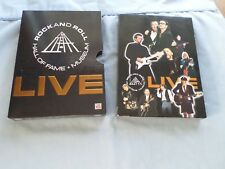 Rock and Roll Hall of Fame + Museum: Live (DVD, 2009, 3-Disc Set)