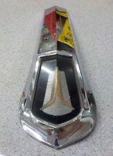 Hood Ornament Moulding emblem 62 FURY Belvedere Sport Fury USED MOPAR 2099419