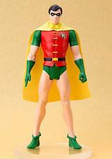 KOTOBUKIYA DC Comics Robin Classico Costume ARTFX Statua + vinile