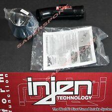 Injen SP Series Black Short Ram Air Intake Kit for 2014-2017 Mazda3 2.0L