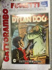 Dylan Dog N.10 Magazzino