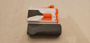 NERF Modulus Tri Strike Mega Dart Shooter Barrel Extension Attachment N-Strike