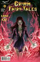 OF 4 CVR D PINNA VARIANT 2019 VALIANT 05//29//19 FORGOTTEN QUEEN #4