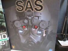 "Dragon/DiD/ 1/6th scale Action figures SAS B SQUADRON "" SEAN """