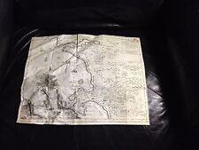 Carta geografica del Capo di Buona Speranza (1753) PORTO FALSO AND MORE!!!!!