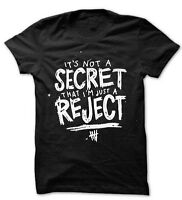 5 Seconds of Summer 5SOS REJECTS Unisex T Shirt