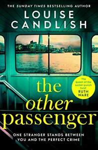 The Other Passenger: Brilliant  twisty  unsettling  suspensef New Paperback Book