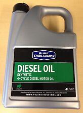 Polaris Diesel Petróleo - 4 Botella De Litro - 501792