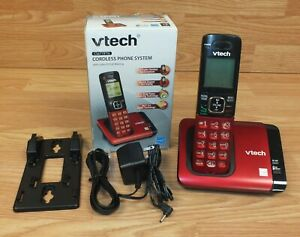 Genuine Vtech (CS6719-16) Cordless Phone System With Caller ID / Call Waiting