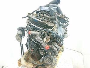 NISSAN PATROL ENGINE DIESEL, 4.2, TD42T, Y61/GU, TURBO, 07/99-02/03 99 00 01 02