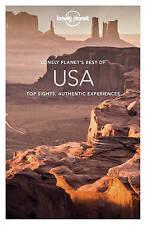 Lonely Planet Lo Mejor de EE. UU. por Lonely Planet, Amy C. Balfour, Brendan..