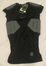 Nike Pro Combat Hyperstrong Core Football Top Men'S Large Compression Shirt New