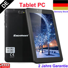 7 Zoll IPS Tablet PC 8GB Android Quad Core Dual SIM Camera Wifi GPS 3G Phablet