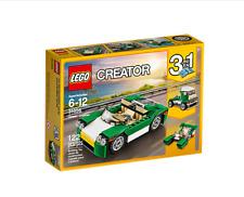 Lego 31056 CREATOR 3 in 1 Green Cruiser Building Toy 122-pcs