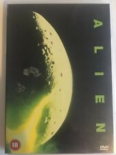 Alien (DVD, 2000) Cult Classic Science Fiction Horror Film, Region 2