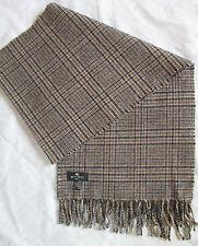 -Superbe   Echarpe  ETRO  100% Cammello TBEG  vintage scarf