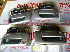 Series Handles Complete Vauxhall Zafira in Paint (2003) (Used)