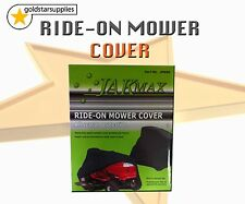 Ride-On Mower Cover - Durable all weather PV Coated Cover