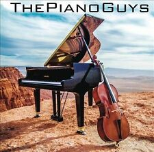 THE PIANO GUYS The Piano Guys CD BRAND NEW S/T Self-Titled