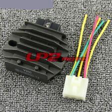 Regulator Rectifier+Plug for Yamaha XJ600N 95-01 XJ600S Diversion Seca II 92-02
