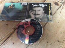 JOE DIFFIE A Thousand Winding Roads CD US Epic 1990 10 Track