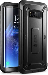 For Samsung Galaxy S8 SUPCASE UBPro Series Phone Case with Screen Protector