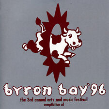 + BYRON BAY 1996 - ARTS & MUSIC FESTIVAL / VARIOUS ARTISTS
