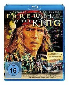 Farewell to the King [Blu-ray/NEU/OVP] Nick Nolte von John Milius