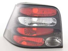 Rückleuchten VW Golf 4 Typ 1J Bj. 98-02 schwarz