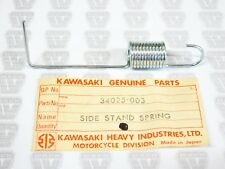 Kawasaki Nos New 34025-003 Side Stand Spring Mb1 Mb1A Coyote 1970