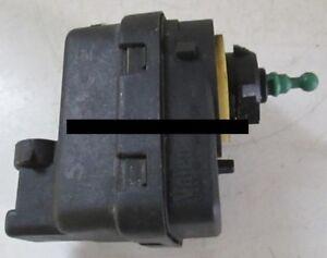 Renault Scenic LWR Motor 7700840141 nr.3