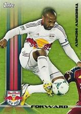 2013 Topps Major League Soccer - Hand Collated Complete Set (1-200) - MLS Soccer