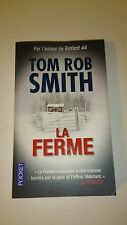 Tom Rob SMITH  - La Ferme - Pocket