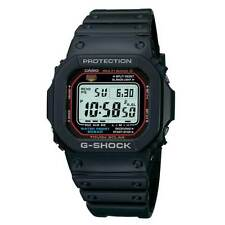 Casio GWM5610-1 Men's G-Shock Black Resin Digital Alarm Watch